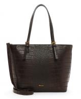 Tamaris käsilaukku Beate 30734, tummanruskea