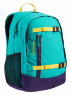 Burton Kids' Day Hiker 20l reppu, Dynasty Green