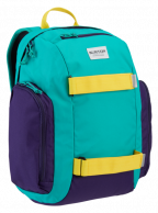 Burton Kid Metalhead reppu, Dynasty Green