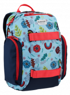 Burton Kids' Metalhead reppu, Embroid Floral Print
