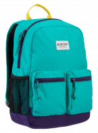 Burton Kids' Gromlet Pack reppu, Dynasty Green